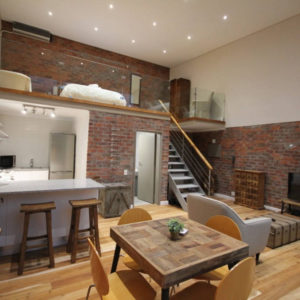 314 Westside - Loft Apartment