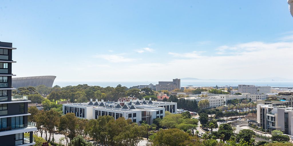 Green Point Apartments Cape Town